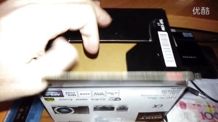 nex-5r 大家看看商家是怎样调包原装电池的!