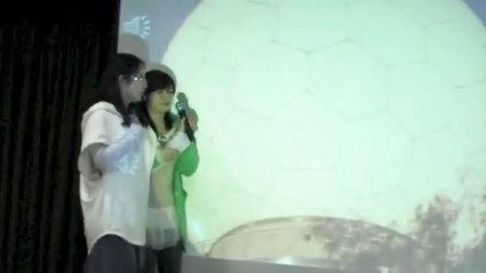 2013香港中大太空所新年晚会06话剧大话白蛇传