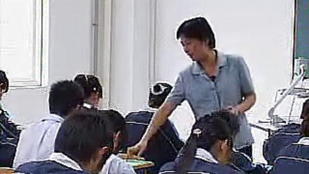 有丝分裂盛利上海市高中生物优质课大赛