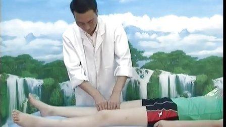 推拿治疗膝关节炎3