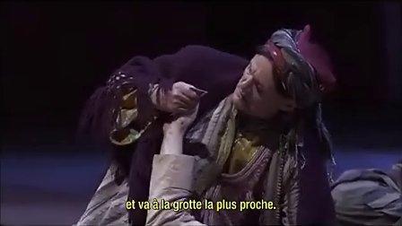 Händel - Giulio Cesare, part 3 (Antonini).