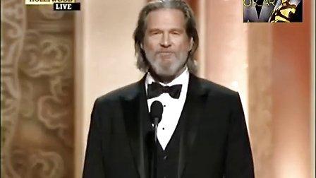 第83届奥斯卡颁奖礼 娜塔丽-波特曼凭《黑天鹅》获影后