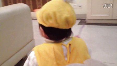 小小轩<江南style>可爱的小小鸭「jamin520」