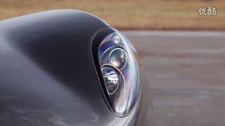 0-300km加速13秒63!Hennessey Venom GT 打破吉尼斯世界记录