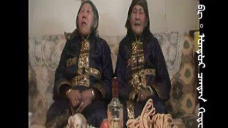 乌尔禾区蒙古族长调民歌(六)