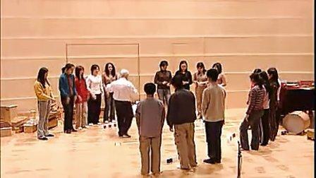 奥尔夫教学视频VCD08奥尔夫教学视频集锦教学视频课堂实录