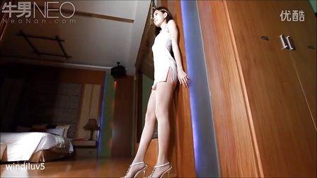 【牛男独家】性感的迷你裙与修长的美腿15
