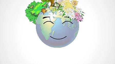 创意节能环保公益广告(徐隽一)
