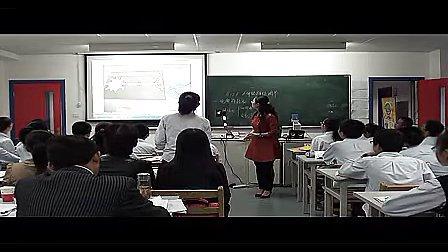 人体的神经调节-孙敏八年级 2012江苏省初中生物评优课