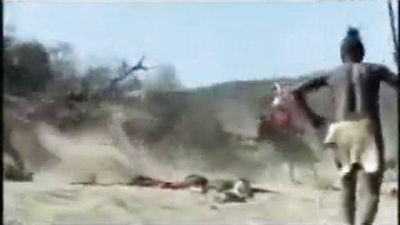祖鲁战争伊散德尔瓦纳之战3