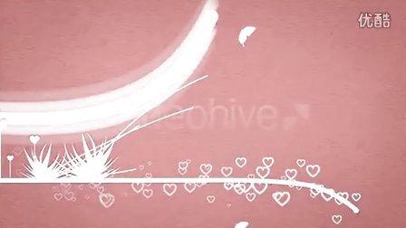 VideoHive:Classic-Valentines-Ecard_1409124