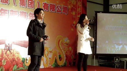 心会跟爱一起走,温甜等_俞进江拍摄2013年1月24日_第一钢市