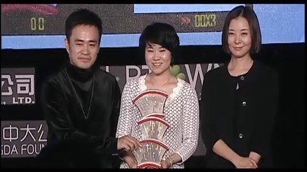 爱心衣橱2012慈善晚会总结小片