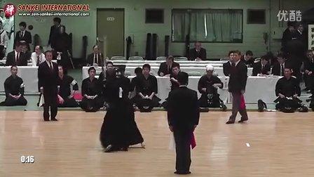 剑道 精彩比赛选 (Police Taikai)