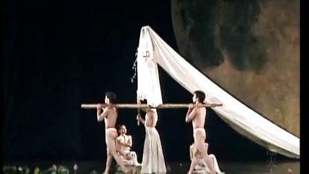 广州大剧院2013春季开幕演出 台湾云门舞集《九歌》