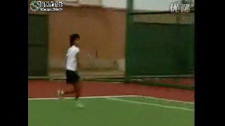 国网俱乐部网球培训视频01