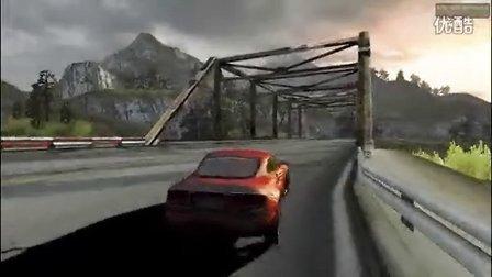 web3D汽车驾驶模拟