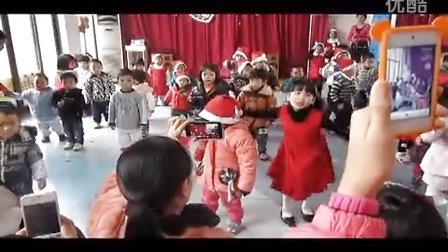 精婴早期教育中心圣诞舞会《活力早操》
