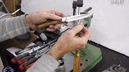 如何提高刀的锋利度
