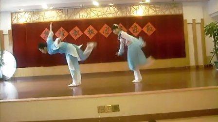 梁祝-古典双人舞