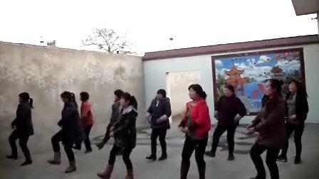 马陵庄广场舞协会