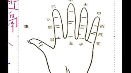 四柱八字基础7六十甲子纳音-【易道】释易课程视频