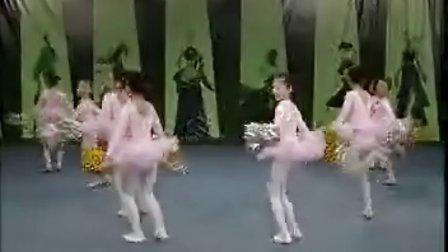 幼儿团体操系列易器械操