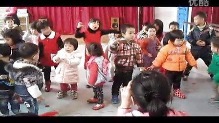 精婴早期教育圣诞舞会《让爱住我家》