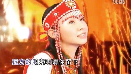 卓依婷-草原迎宾曲