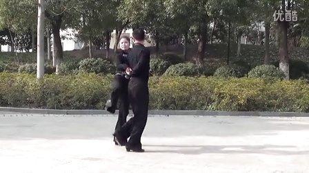 佳华三步踩之北京平四演示