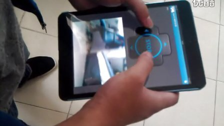 树莓派+L298N驱动控制WIFI小车(带摄像头+WEB UI界面)