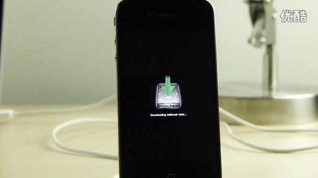 红雪可不完美越狱A4设备的iOS6.1 beta 5