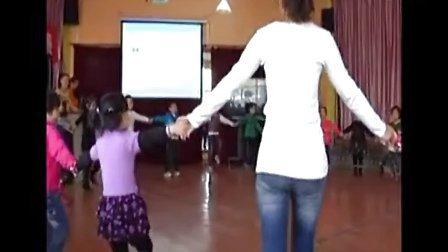大班音乐《铃儿响叮当》  幼儿园优质课 公开课 教案