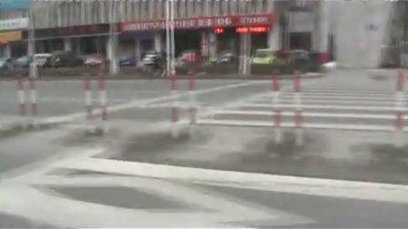 新桑塔纳2013城市路演视频