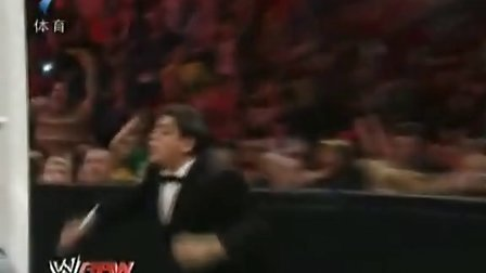 wwe美国职业摔角619 WWE美国职业摔角赛20130128 2013007