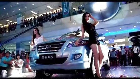 2013广汽吉奥汽车宣传片