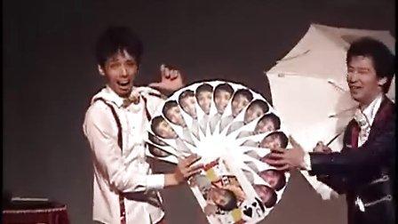 V5魔术精选:Korea Busan Comedy Theater Part-2