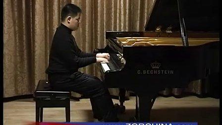 肖邦b小调钢琴奏鸣曲op58  来家俊演奏