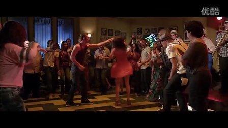舞出我人生4第五段 里基酒吧 萨尔萨