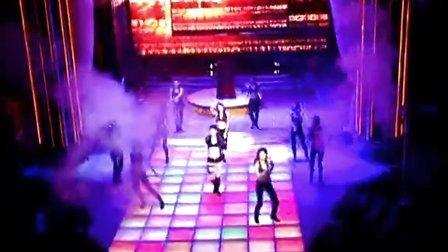 重庆天屹歌剧院-神偷谍影