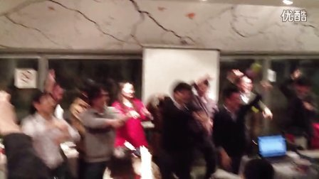 亿迅上海年会之群魔乱舞style-员工篇