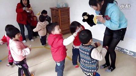 精婴早期教育中心——B班识字游戏