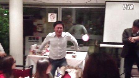 亿迅上海年会之群魔乱舞style-友商篇
