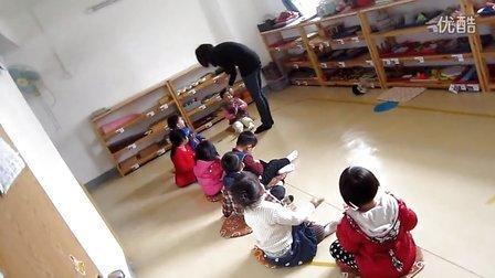 精婴早期教育中心——C班分享草莓
