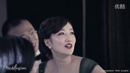 兰诺新娘-赵小姐-婚礼主义