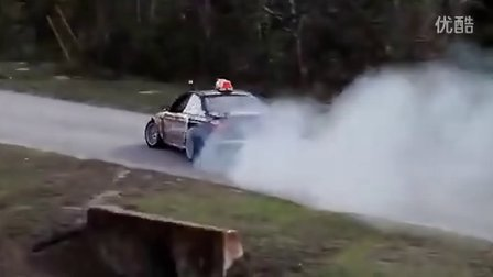 Delivering Pizza in a BMW E46 Drift Car