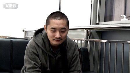 【访谈】V电影专访《坏未来》导演李阳