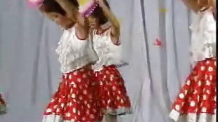 阳光宝贝:七色光之歌 完整版视频+舞蹈音乐伴奏 QQ 914471079