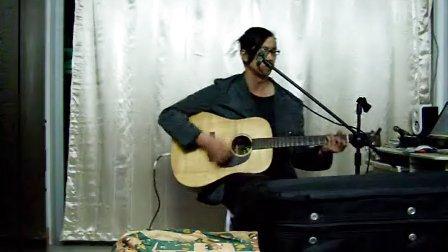 私奔 吉他弹唱