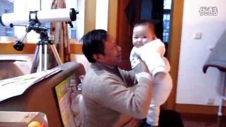 2013-01-31 江明灏睡前读书 2